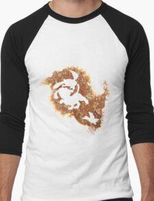 Duck Hunt Spirit Men's Baseball ¾ T-Shirt