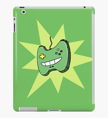 Gaming Controller Character iPad Case/Skin
