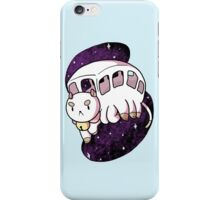 Puppycat Bus iPhone Case/Skin