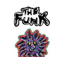 The Funk - Mighty Boosh by General Admission