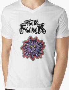 The Funk - Mighty Boosh Mens V-Neck T-Shirt
