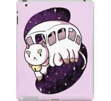 Puppycat Bus iPad Case/Skin