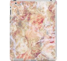 Michelangelo Print 2 iPad Case/Skin