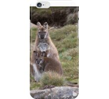 ~ Bennetts Wallaby ~ iPhone Case/Skin