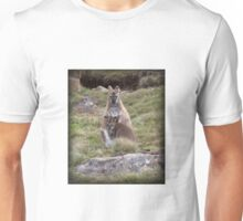 ~ Bennetts Wallaby ~ Unisex T-Shirt