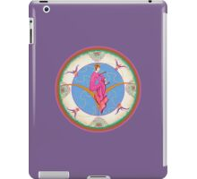 On Wings of Sound iPad Case/Skin