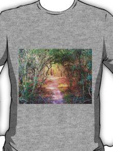 Enchanted Walkway T-Shirt