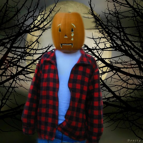 Tears From The Pumpkin Man  by ✿✿ Bonita ✿✿ ђєℓℓσ