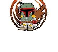 little boba by steinism