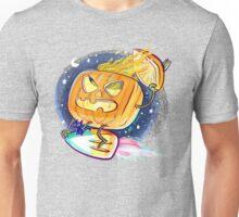 Great Pumpkin Rider Unisex T-Shirt