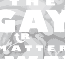 """Pray the Gray Matter Away 