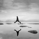 Go Jump In A Lake by redtree