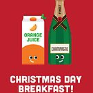Christmas Character Building - Christmas Day Breakfast 1 by SevenHundred