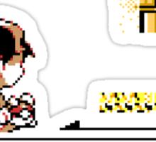 P̢͜͢͢͞Ò̶͠Ķ̴E͘͘̕͟M̵̵̴̛Ó̷̵͝N҉̶̕͝ Sticker