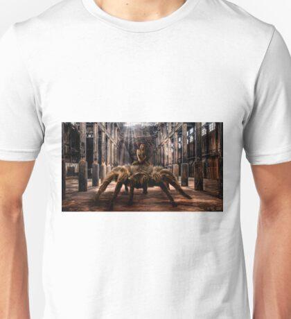 Creepy Unisex T-Shirt