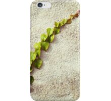 The tendril iPhone Case/Skin