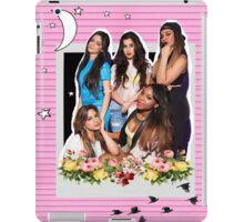 Fifth Harmony Texture W/O Text. iPad Case/Skin