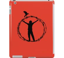 iPad Case. Canon Of Freedom iPad Case/Skin