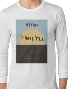 The Birds Long Sleeve T-Shirt