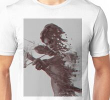 Lara Croft - Tomb Raider 2013 Unisex T-Shirt