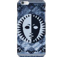 16 Bit Persona Tarot iPhone Case/Skin