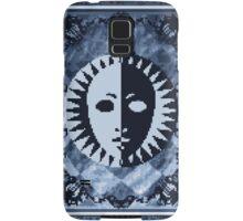 16 Bit Persona Tarot Samsung Galaxy Case/Skin