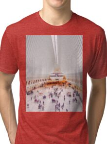 a must see - The Oculus Tri-blend T-Shirt