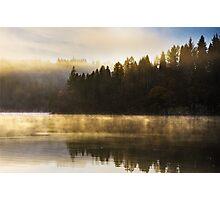 Loch Ard Photographic Print