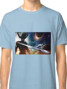Sliver Surfer Classic T-Shirt
