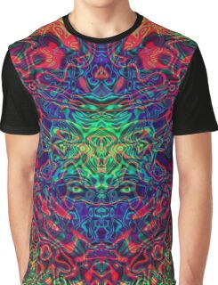 Goa Graphic T-Shirt