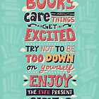 Read Books by Risa Rodil