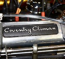 Coventry Climax by TheRetroJunkie