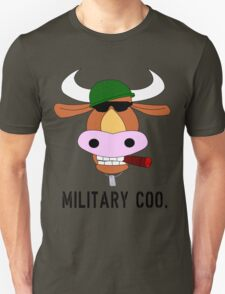 Military Coo T-Shirt