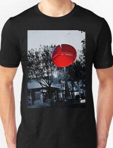 Nucleus by Phil Price Unisex T-Shirt