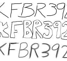 KFBR392, KFBR392, KFBR392 by spaceboyfng