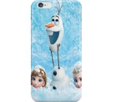 Disneys Frozen iPhone Case/Skin