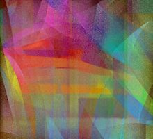 Bright Fragments by Betty Mackey