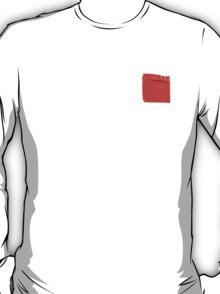 Yeezus Sticker T-Shirt