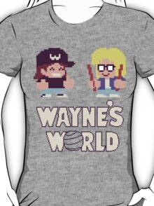 Waynes World TAITO T-Shirt