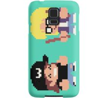 Waynes World TAITO alt Samsung Galaxy Case/Skin