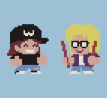 Waynes World TAITO alt T-Shirt
