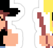 Waynes World TAITO alt Sticker
