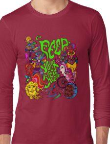 Feed Your Head V2.0 Long Sleeve T-Shirt