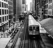 Chicago way by Geoffrey Fighiera