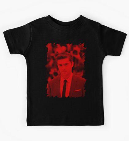 Zac Efron - Celebrity Kids Tee