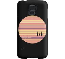 Sevastapol Station Samsung Galaxy Case/Skin