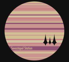 Sevastapol Station by universalfreak