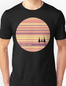 Sevastapol Station T-Shirt