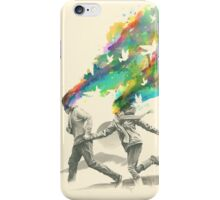 Emanate iPhone Case/Skin