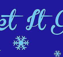 Let It Go, Frozen by Nicnak85